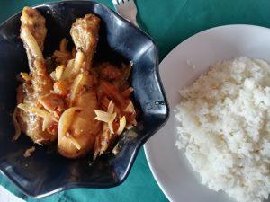 kedai makan di conakry