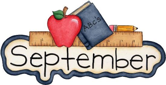 September, Bulan Istimewa Setiap Tahun Untuk Diingati