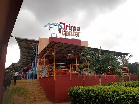 Tempat Shopping dan Mencari Barang Halal di Conakry, Guinea
