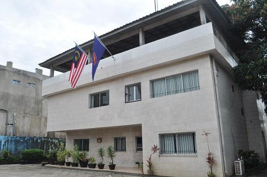 Kedutaan Besar Malaysia di Benua Afrika. Ada Yang Tidak Tahu Embassy Malaysia Ada Di Sini