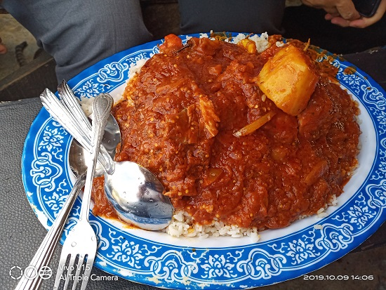konkoe guinea cuisine