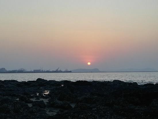 pantai di conakry