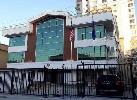Penjelasan Kedutaan Besar Malaysia, Republik Turki Kepada Rakyat Malaysia Yang Kemalangan di Turki