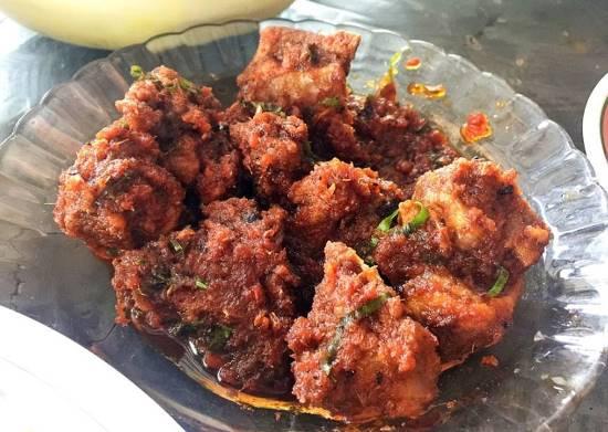 makanan best di Malaysia