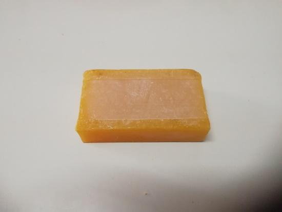 sabun untuk hilang kerak belakang kuali