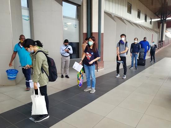 penghantaran pulang rakyat Malaysia