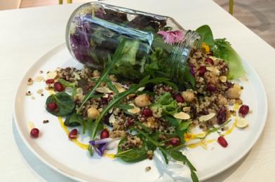 10 Restoran Makanan Sihat Yang Ada Di Sekitar Kuala Lumpur