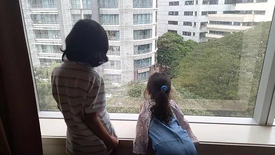 Pengalaman Kuarantin di Hotel Istana Kuala Lumpur Dengan Standard Package